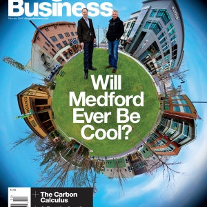 Oregon Business Cover February 2015