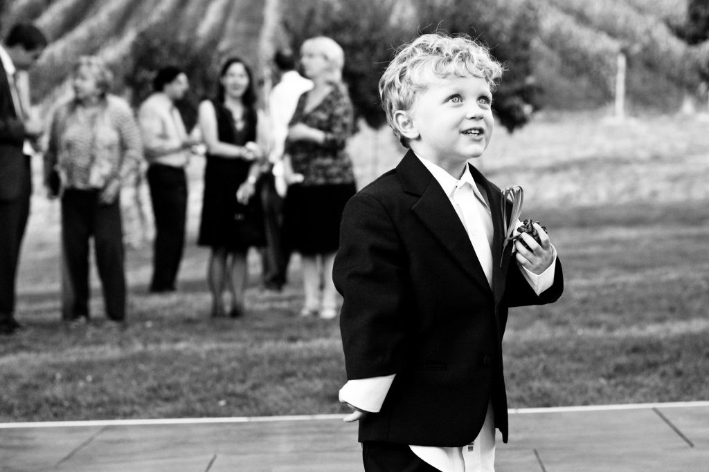 portland-wedding-ring-bearer