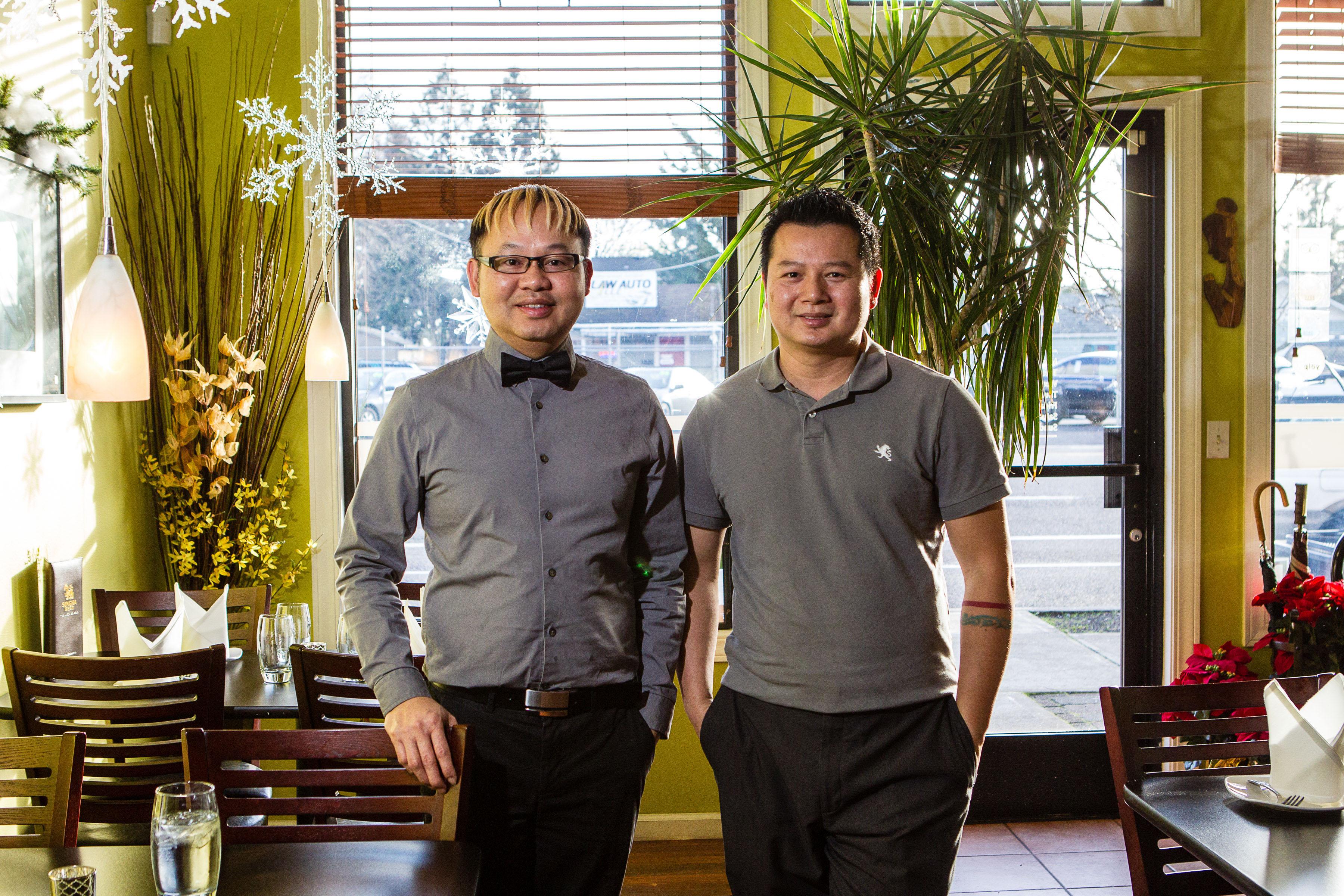 Restaurant tours Portland Oregon