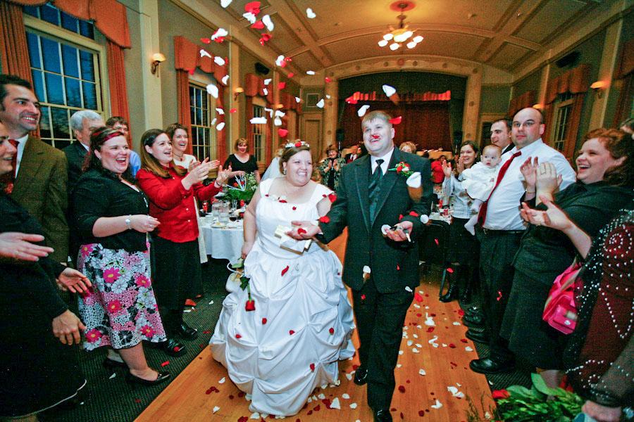 walking-down-aisle-bride-groom-portland-oregon